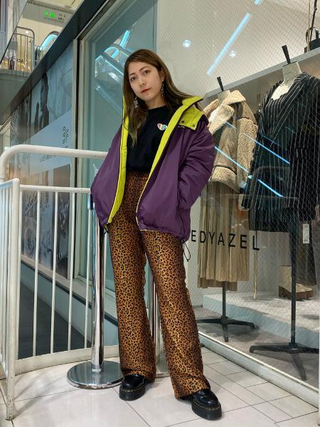 X-girlのコーディネートを紹介します。|Rakuten Fashion(楽天ファッション/旧楽天ブランドアベニュー)1079783