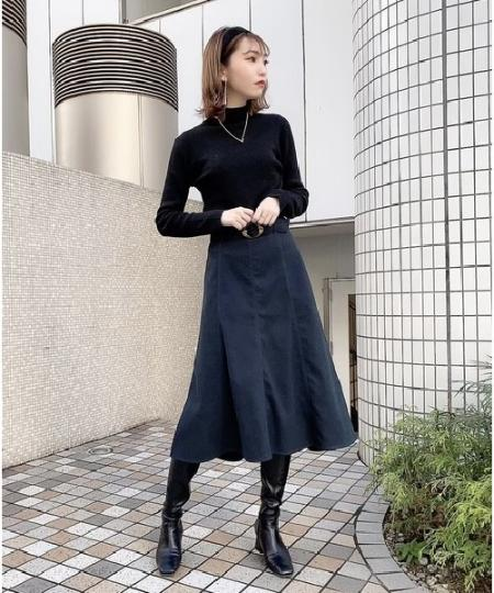 PROPORTION BODY DRESSINGのコーディネートを紹介します。|Rakuten Fashion(楽天ファッション/旧楽天ブランドアベニュー)1081442