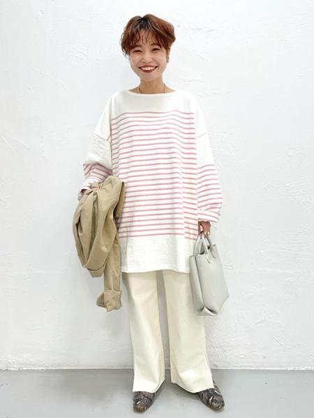 JOURNAL STANDARDの【REMME/レメ】スクエアトゥパイソンショートブーツ◆を使ったコーディネートを紹介します。|Rakuten Fashion(楽天ファッション/旧楽天ブランドアベニュー)1081676
