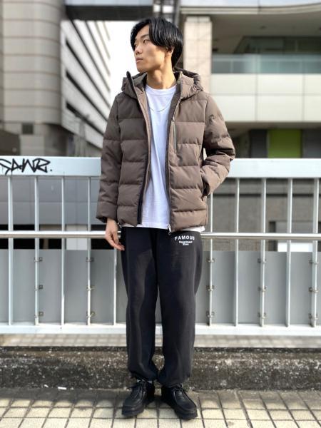 417 EDIFICEのFDS シシュウ SWT PT 1を使ったコーディネートを紹介します。 Rakuten Fashion(楽天ファッション/旧楽天ブランドアベニュー)1081786