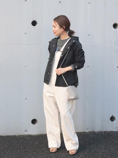 JOURNAL STANDARD relumeのグログランマウンテンパーカーを使ったコーディネートを紹介します。|Rakuten Fashion(楽天ファッション/旧楽天ブランドアベニュー)1081795