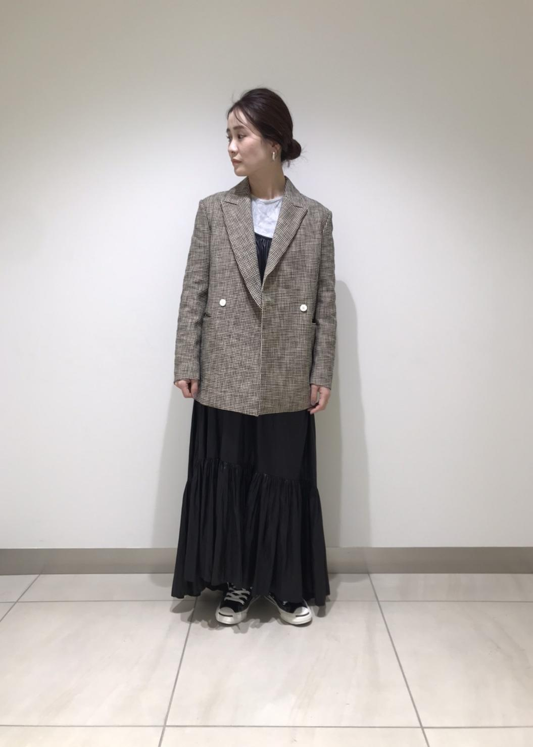 ADAM ET ROPE'の【BASERANGE for ADAM ET ROPE'】別注Omo Long Teeを使ったコーディネートを紹介します。|Rakuten Fashion(楽天ファッション/旧楽天ブランドアベニュー)1086350