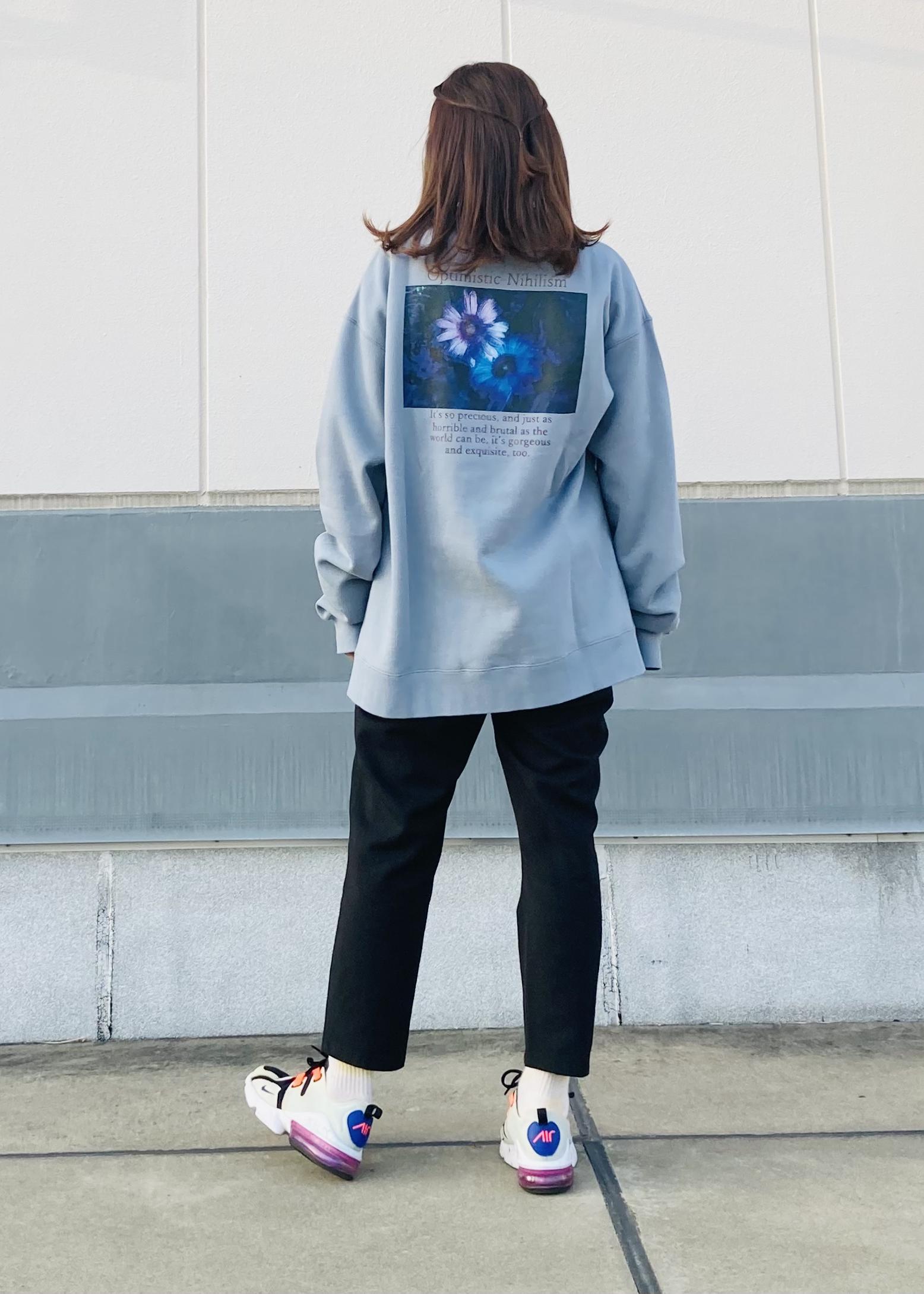 JUNRedのDAIKI NAKAMURA コラボスウェットを使ったコーディネートを紹介します。|Rakuten Fashion(楽天ファッション/旧楽天ブランドアベニュー)1086610