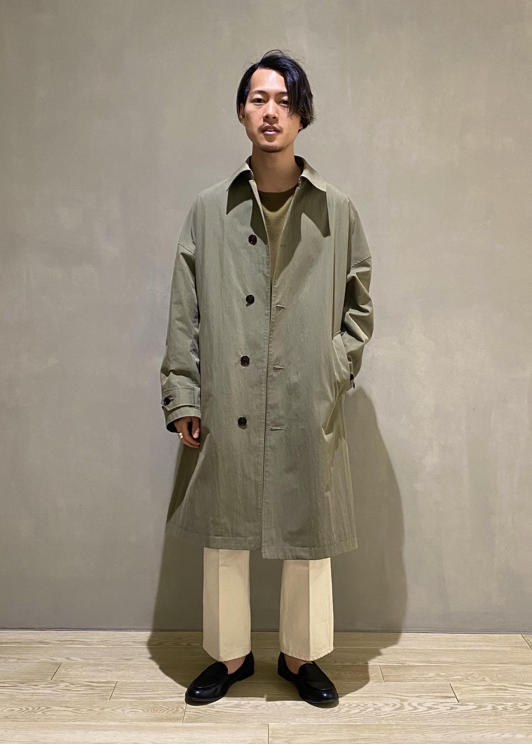 ADAM ET ROPE'の【CESSE】ローファースリッポンを使ったコーディネートを紹介します。|Rakuten Fashion(楽天ファッション/旧楽天ブランドアベニュー)1088189
