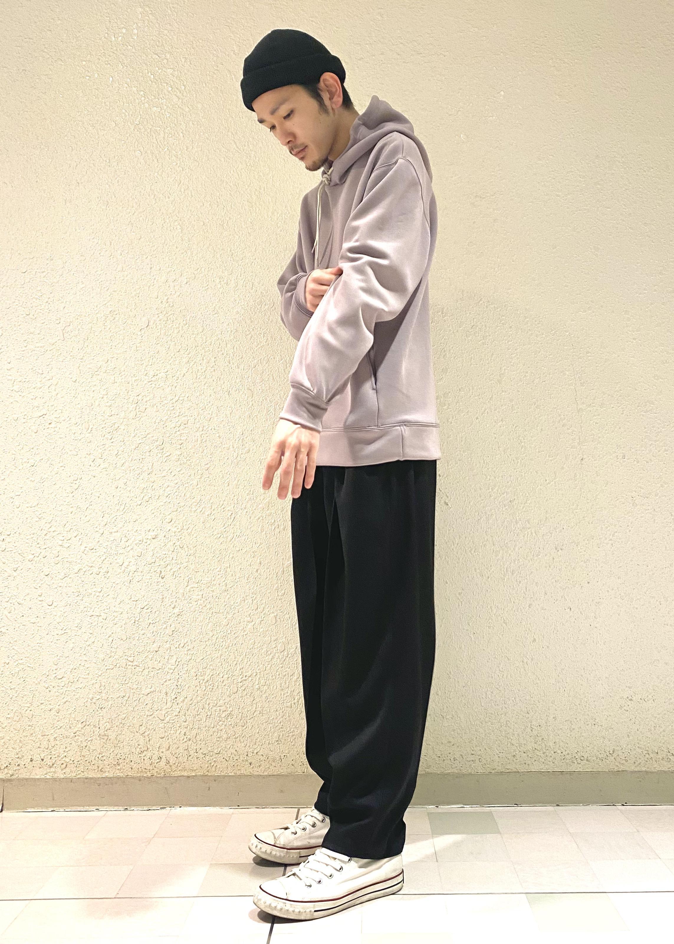 JUNRedのソフトスウェットパーカーを使ったコーディネートを紹介します。 Rakuten Fashion(楽天ファッション/旧楽天ブランドアベニュー)1088878