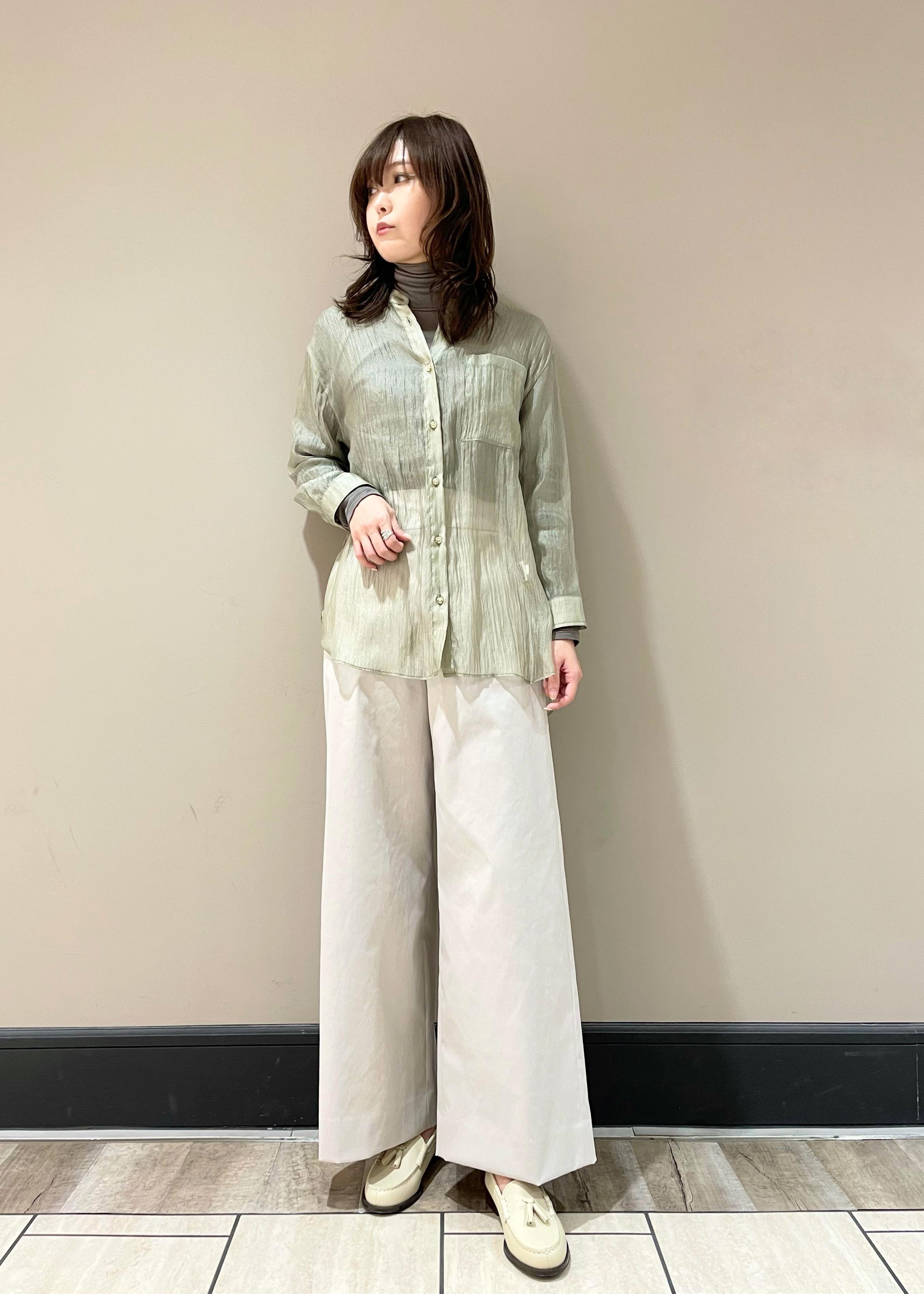 SALON adam et rope'の[21SS新作]【HARUTA for SALON】別注タッセルローファーを使ったコーディネートを紹介します。|Rakuten Fashion(楽天ファッション/旧楽天ブランドアベニュー)1088979
