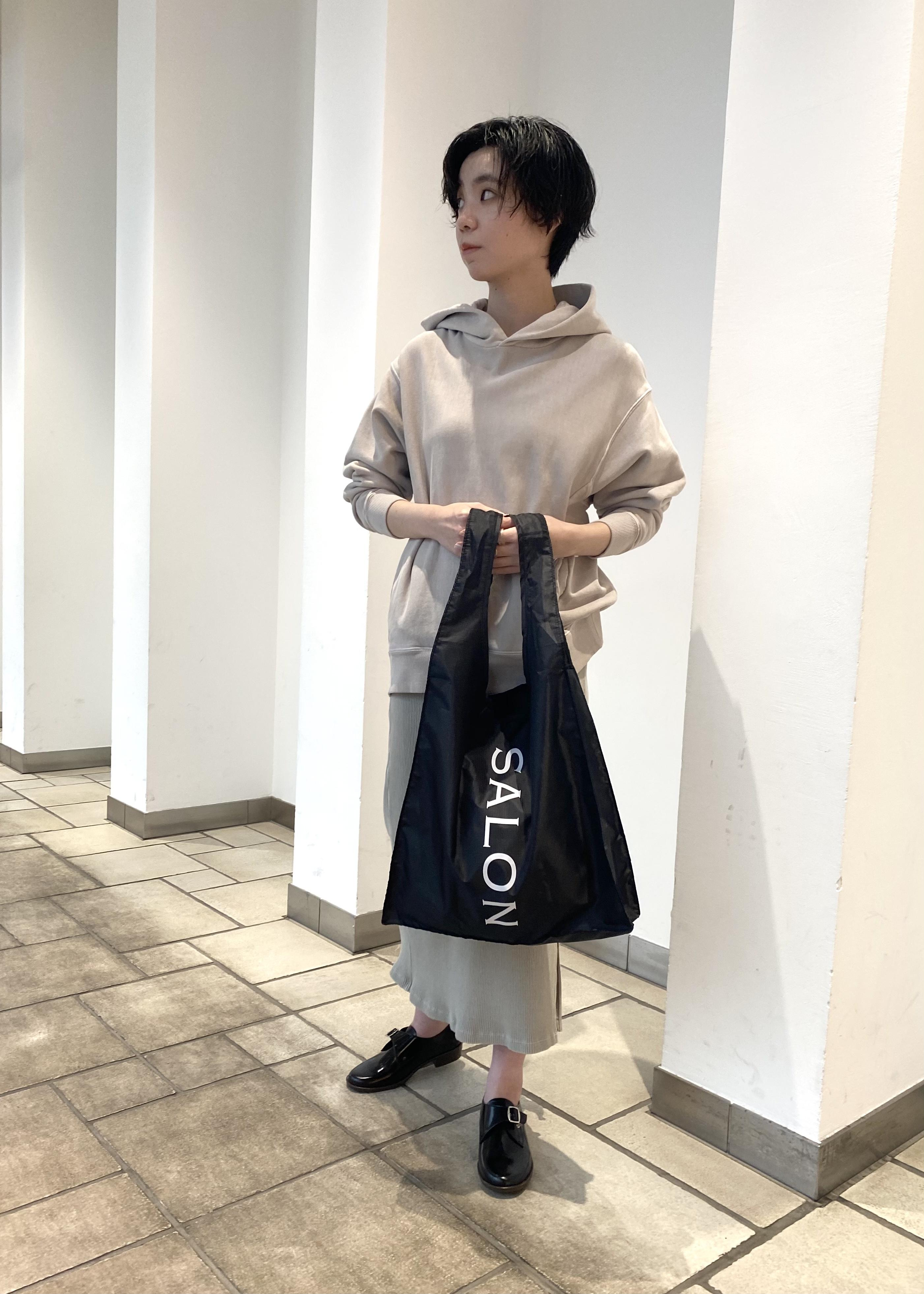 SALON adam et rope'の【SALON adam et rope' オリジナル】抗菌バッグ(大)を使ったコーディネートを紹介します。|Rakuten Fashion(楽天ファッション/旧楽天ブランドアベニュー)1088953