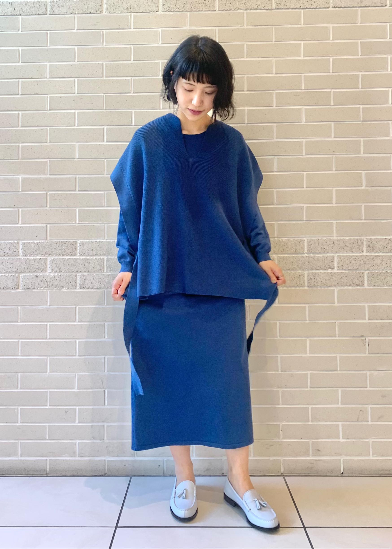 SALON adam et rope'の[21SS新作]【HARUTA for SALON】別注タッセルローファーを使ったコーディネートを紹介します。 Rakuten Fashion(楽天ファッション/旧楽天ブランドアベニュー)1089028