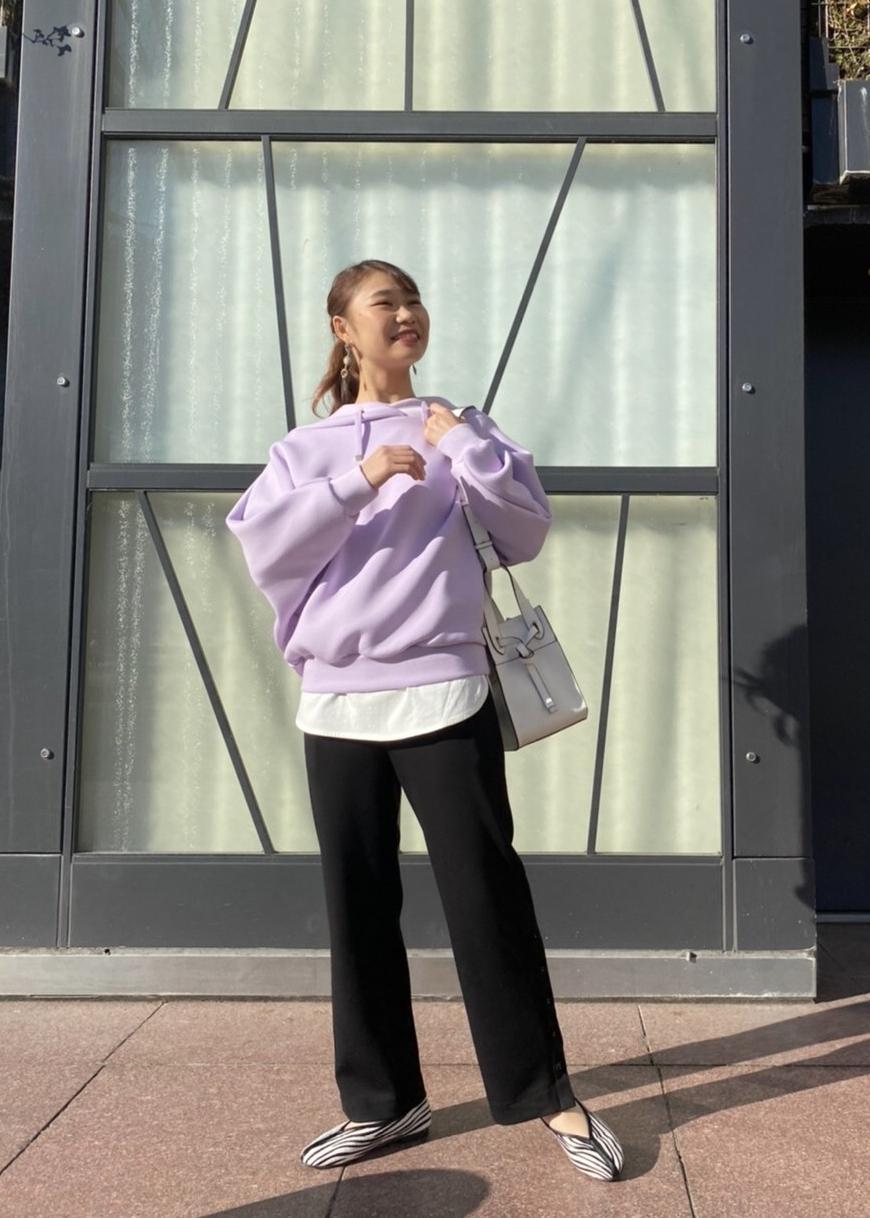 ViSの【新色追加】【マルチWAY】フロントタイバッグを使ったコーディネートを紹介します。|Rakuten Fashion(楽天ファッション/旧楽天ブランドアベニュー)1089334