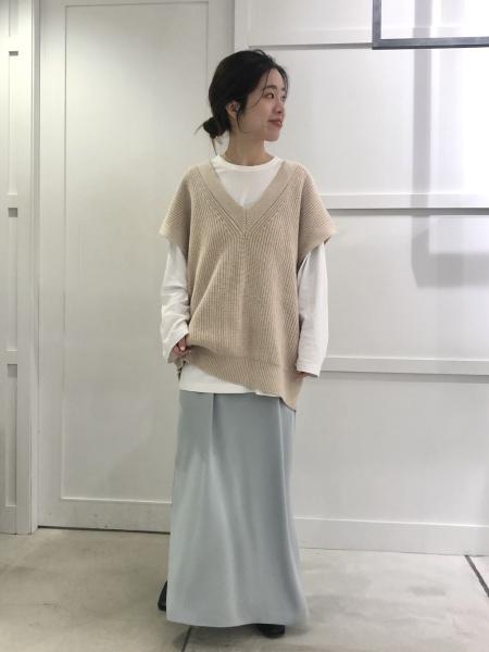 NOBLEのコーディネートを紹介します。|Rakuten Fashion(楽天ファッション/旧楽天ブランドアベニュー)1085051