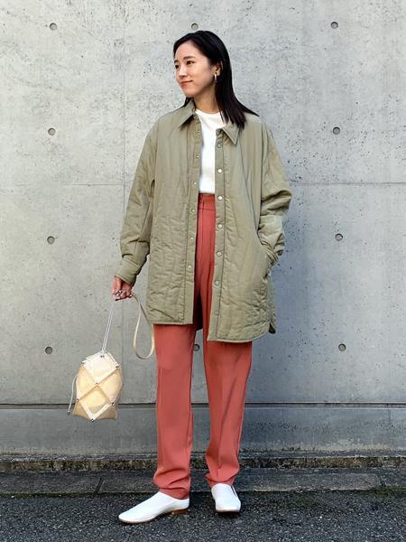 FROM FIRST MUSEEのコーディネートを紹介します。|Rakuten Fashion(楽天ファッション/旧楽天ブランドアベニュー)1085141