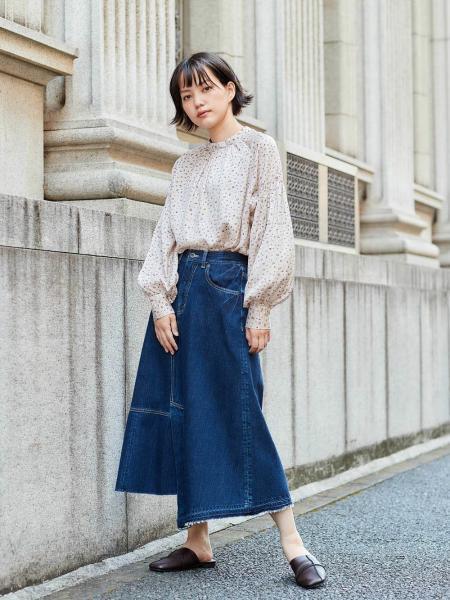 cepoのコーディネートを紹介します。 Rakuten Fashion(楽天ファッション/旧楽天ブランドアベニュー)1085924
