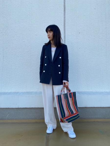 UNITED ARROWSのUWMSC ACE オーバーオール†を使ったコーディネートを紹介します。 Rakuten Fashion(楽天ファッション/旧楽天ブランドアベニュー)1087719