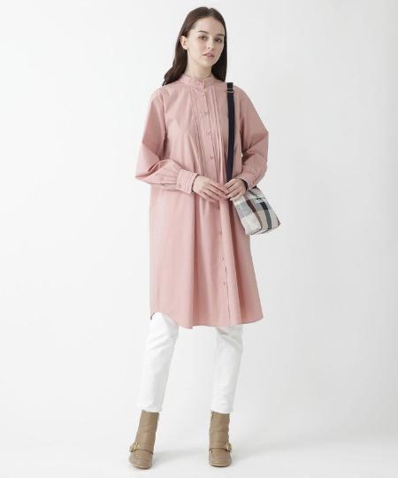 BLUE LABEL / BLACK LABEL CRESTBRIDGEのクレストブリッジチェックキャンバスライトサコッシュを使ったコーディネートを紹介します。|Rakuten Fashion(楽天ファッション/旧楽天ブランドアベニュー)1088603