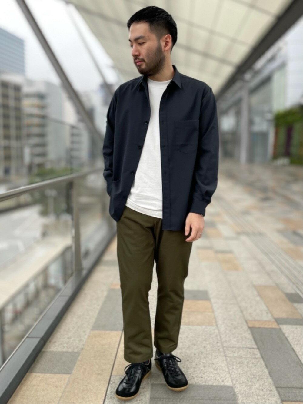 UNITED ARROWS green label relaxingの[ ジャーマントレーナー ] SC GERMAN TRAINER スニーカーを使ったコーディネートを紹介します。|Rakuten Fashion(楽天ファッション/旧楽天ブランドアベニュー)1100562