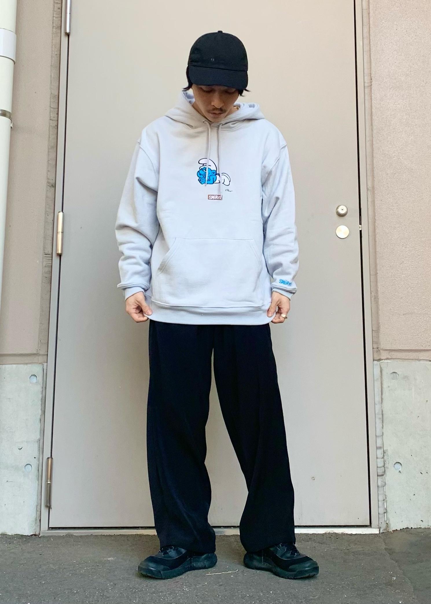 JUNRedの【セットアップ対応】ダブルクロスワイドイージーパンツを使ったコーディネートを紹介します。|Rakuten Fashion(楽天ファッション/旧楽天ブランドアベニュー)1101035