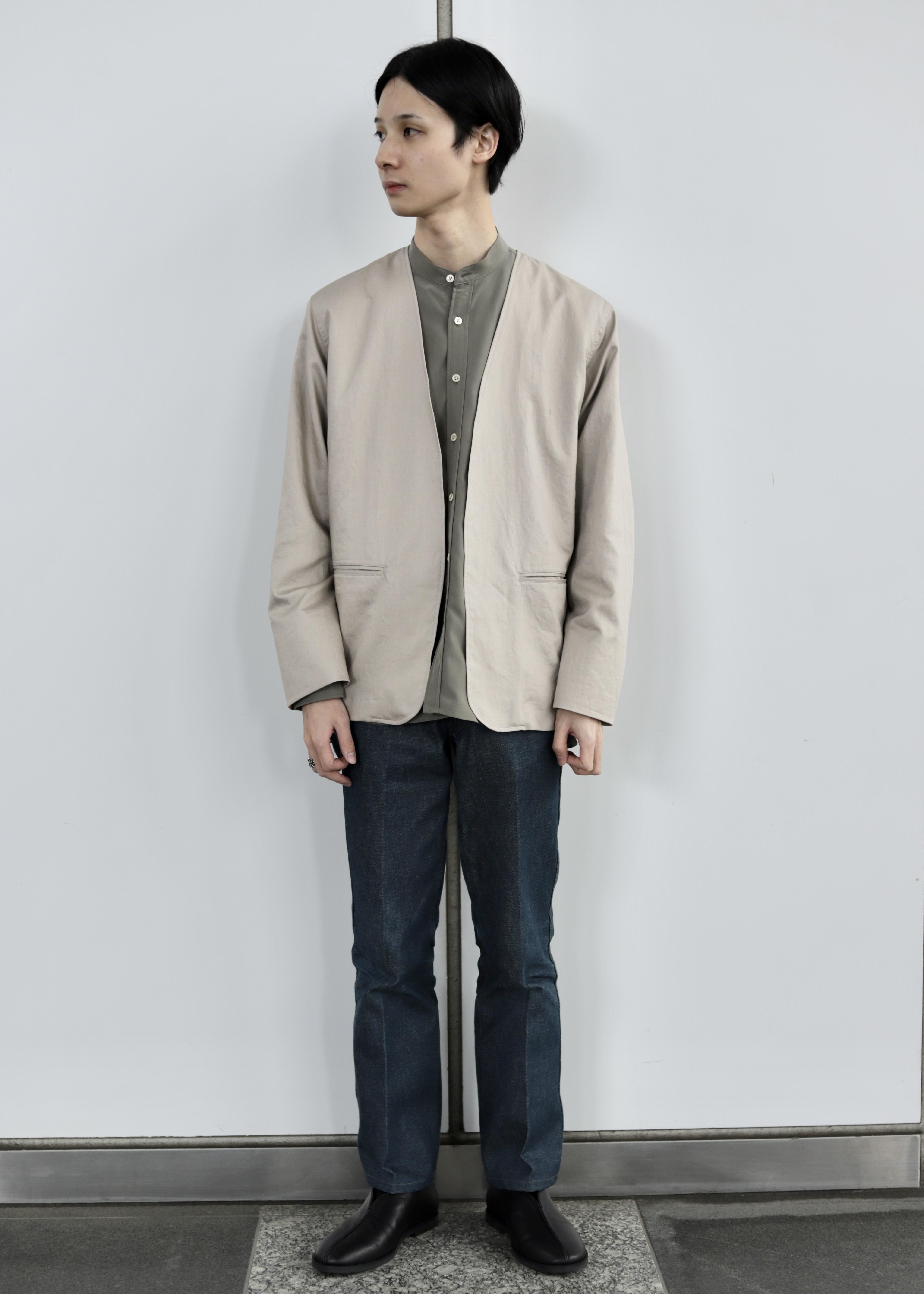 ADAM ET ROPE'の【CESSE】レザーカンフーシューズを使ったコーディネートを紹介します。|Rakuten Fashion(楽天ファッション/旧楽天ブランドアベニュー)1101624