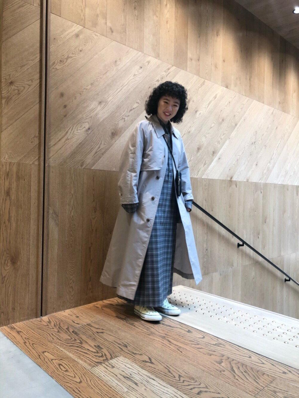 BEAUTY & YOUTH UNITED ARROWSの【追加予約】BY∴ レザージップスリムウォレットショルダーを使ったコーディネートを紹介します。|Rakuten Fashion(楽天ファッション/旧楽天ブランドアベニュー)1103342