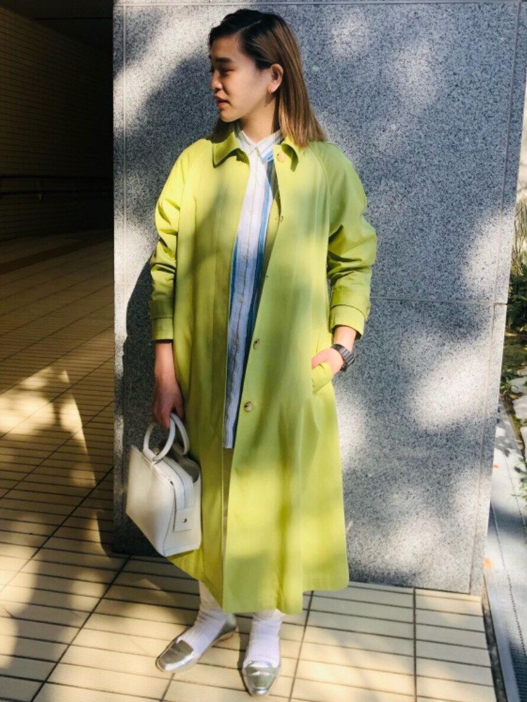 UNITED ARROWS green label relaxingの◆SC SIGNATURE デニム パンツを使ったコーディネートを紹介します。|Rakuten Fashion(楽天ファッション/旧楽天ブランドアベニュー)1095352