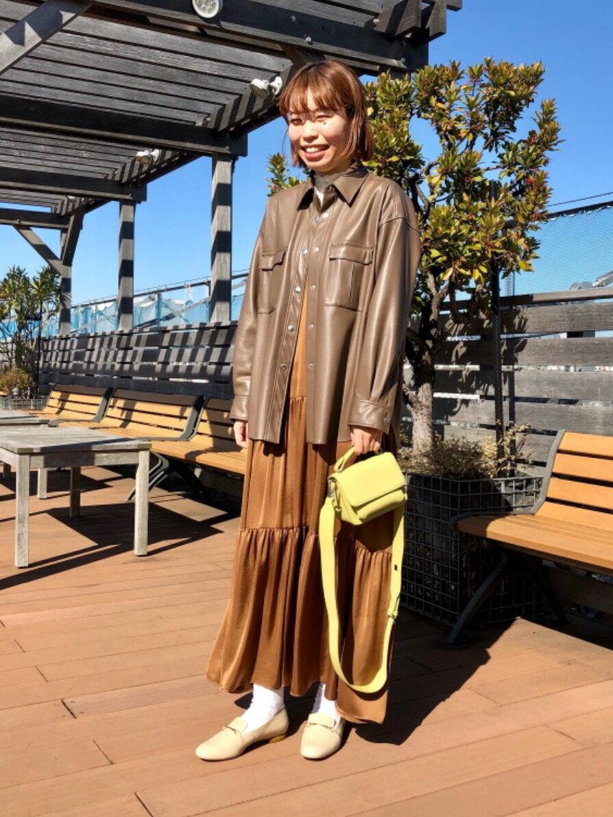 Odette e OdileのOID NEWビットローファー FLT15↓↑を使ったコーディネートを紹介します。|Rakuten Fashion(楽天ファッション/旧楽天ブランドアベニュー)1095853