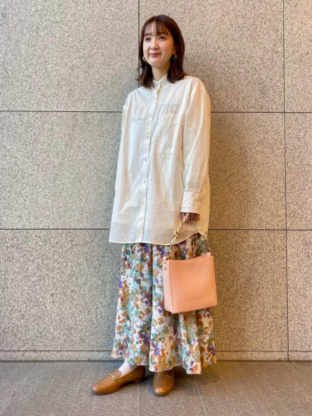 Odette e OdileのOID NEWビットローファー FLT15↓↑を使ったコーディネートを紹介します。|Rakuten Fashion(楽天ファッション/旧楽天ブランドアベニュー)1095854