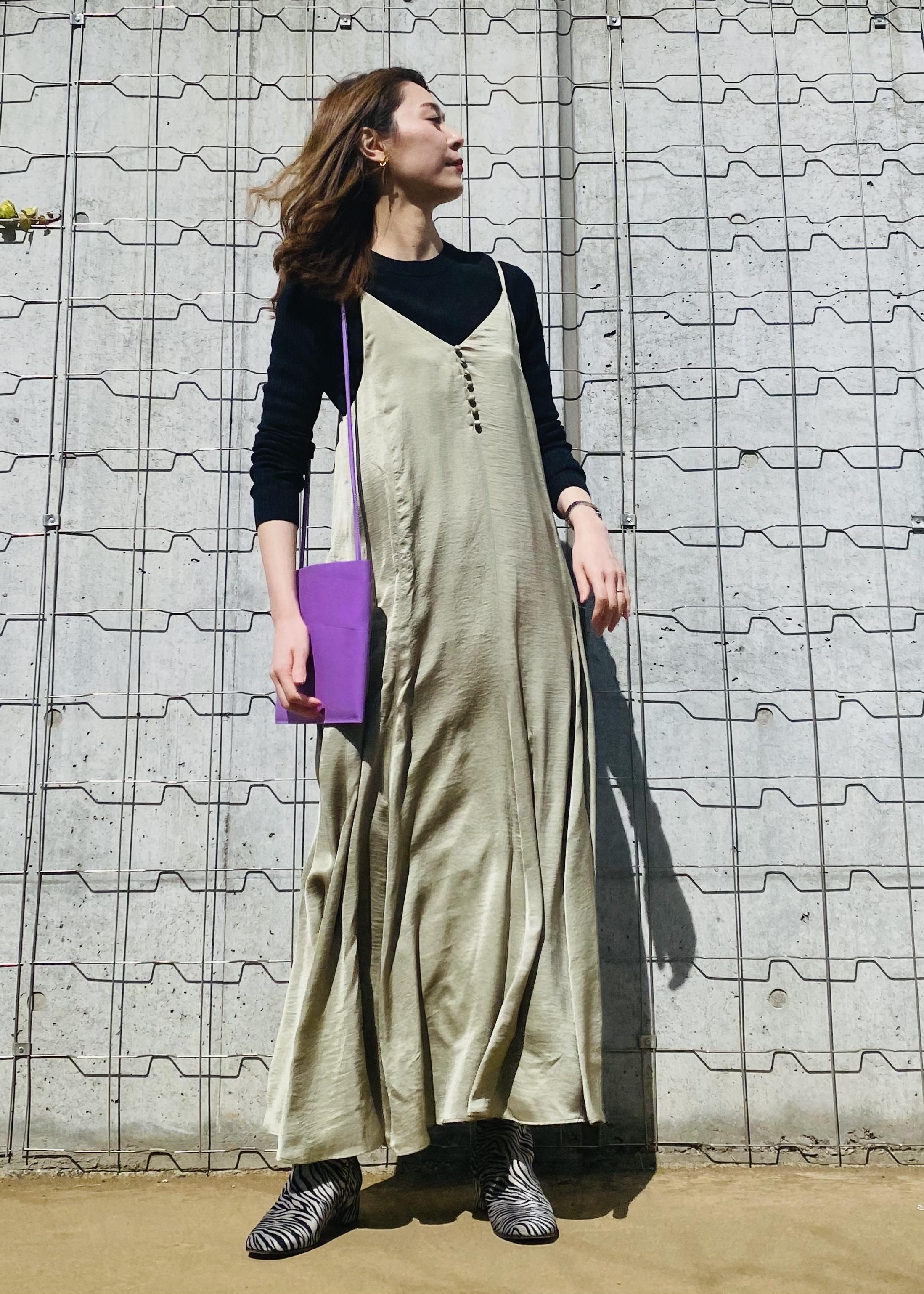 ADAM ET ROPE'の【MARISA RAY】 別注ZIBBRA BOOTSを使ったコーディネートを紹介します。|Rakuten Fashion(楽天ファッション/旧楽天ブランドアベニュー)1097359