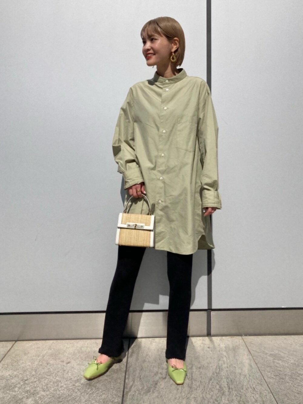 Odette e Odileの【別注】FABIO RUSCONI RBNslipperCを使ったコーディネートを紹介します。 Rakuten Fashion(楽天ファッション/旧楽天ブランドアベニュー)1098396