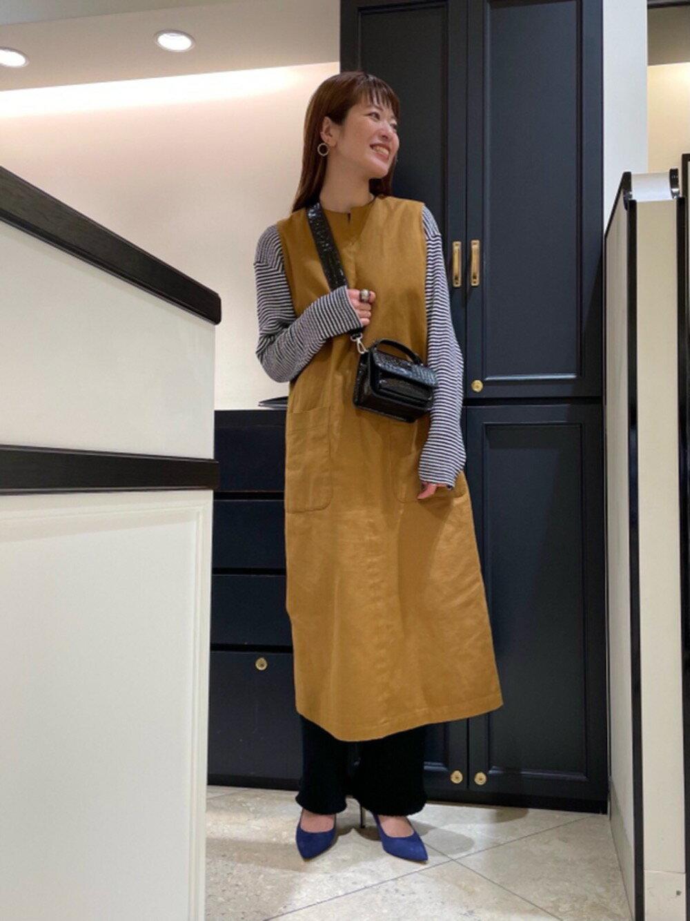 Odette e OdileのOID ポインテッドプレーン パンプス85↓↑を使ったコーディネートを紹介します。|Rakuten Fashion(楽天ファッション/旧楽天ブランドアベニュー)1098383