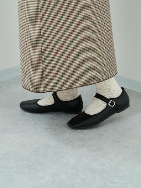 cepoのcepo/(W)カンフースクエアシューズを使ったコーディネートを紹介します。|Rakuten Fashion(楽天ファッション/旧楽天ブランドアベニュー)1093961