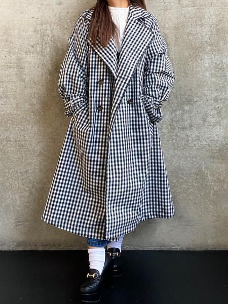 Mysa&LiinaのMysa&Liina/スラブニットビスチェを使ったコーディネートを紹介します。 Rakuten Fashion(楽天ファッション/旧楽天ブランドアベニュー)1095243