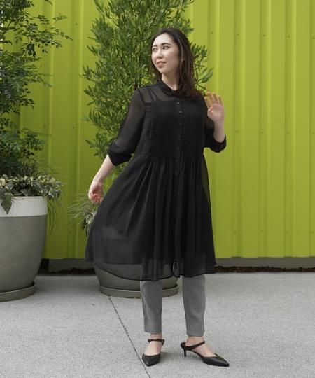 BANANA REPUBLIC FACTORY STOREのスローンスリムアンクルパンツを使ったコーディネートを紹介します。|Rakuten Fashion(楽天ファッション/旧楽天ブランドアベニュー)1096393