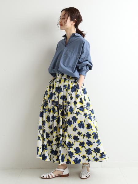 IENAのコーディネートを紹介します。|Rakuten Fashion(楽天ファッション/旧楽天ブランドアベニュー)1097909
