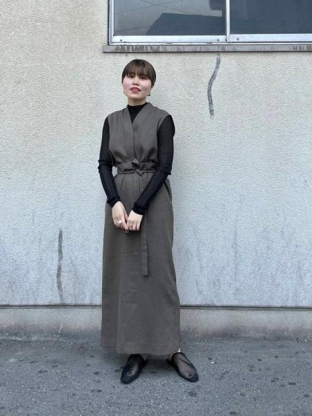 KBFのKBF+ メッシュフラットシューズを使ったコーディネートを紹介します。 Rakuten Fashion(楽天ファッション/旧楽天ブランドアベニュー)1099121