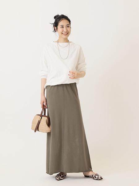 FRAMeWORKのGASS COTTON プルオーバー◆を使ったコーディネートを紹介します。 Rakuten Fashion(楽天ファッション/旧楽天ブランドアベニュー)1100080