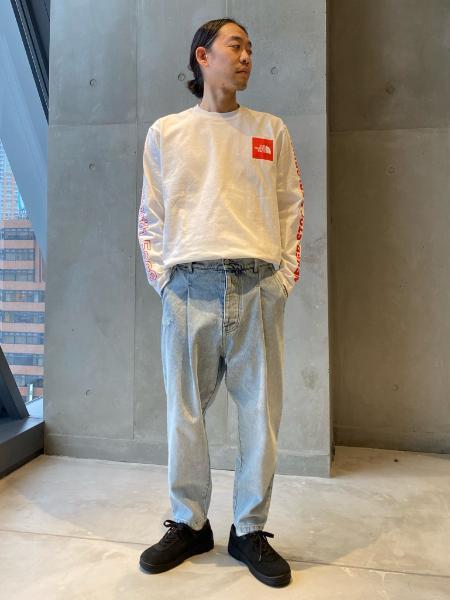 JOURNAL STANDARDの【GOLDEN FIT / ゴールデンフィット】 SPECIALを使ったコーディネートを紹介します。|Rakuten Fashion(楽天ファッション/旧楽天ブランドアベニュー)1102299