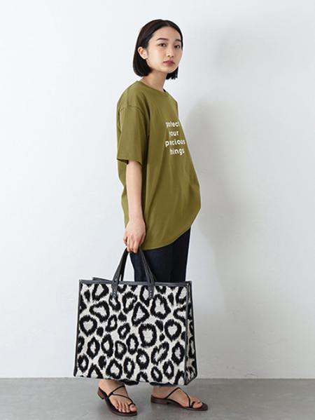 JOURNAL STANDARDのPOET MEETS DUBWISE Protect Tシャツ◆を使ったコーディネートを紹介します。|Rakuten Fashion(楽天ファッション/旧楽天ブランドアベニュー)1102565