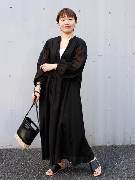 JOURNAL STANDARDの【YAHKI /ヤーキ】STRAW 2WAY :ショルダーバッグを使ったコーディネートを紹介します。|Rakuten Fashion(楽天ファッション/旧楽天ブランドアベニュー)1104030