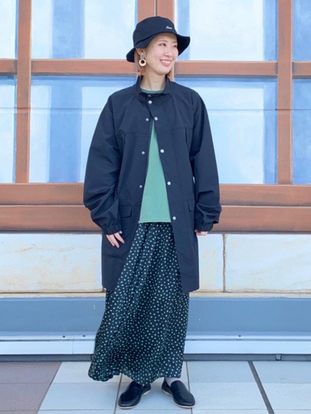 coenの2wayライトステップバブーシュローファースリッポンを使ったコーディネートを紹介します。|Rakuten Fashion(楽天ファッション/旧楽天ブランドアベニュー)1106240