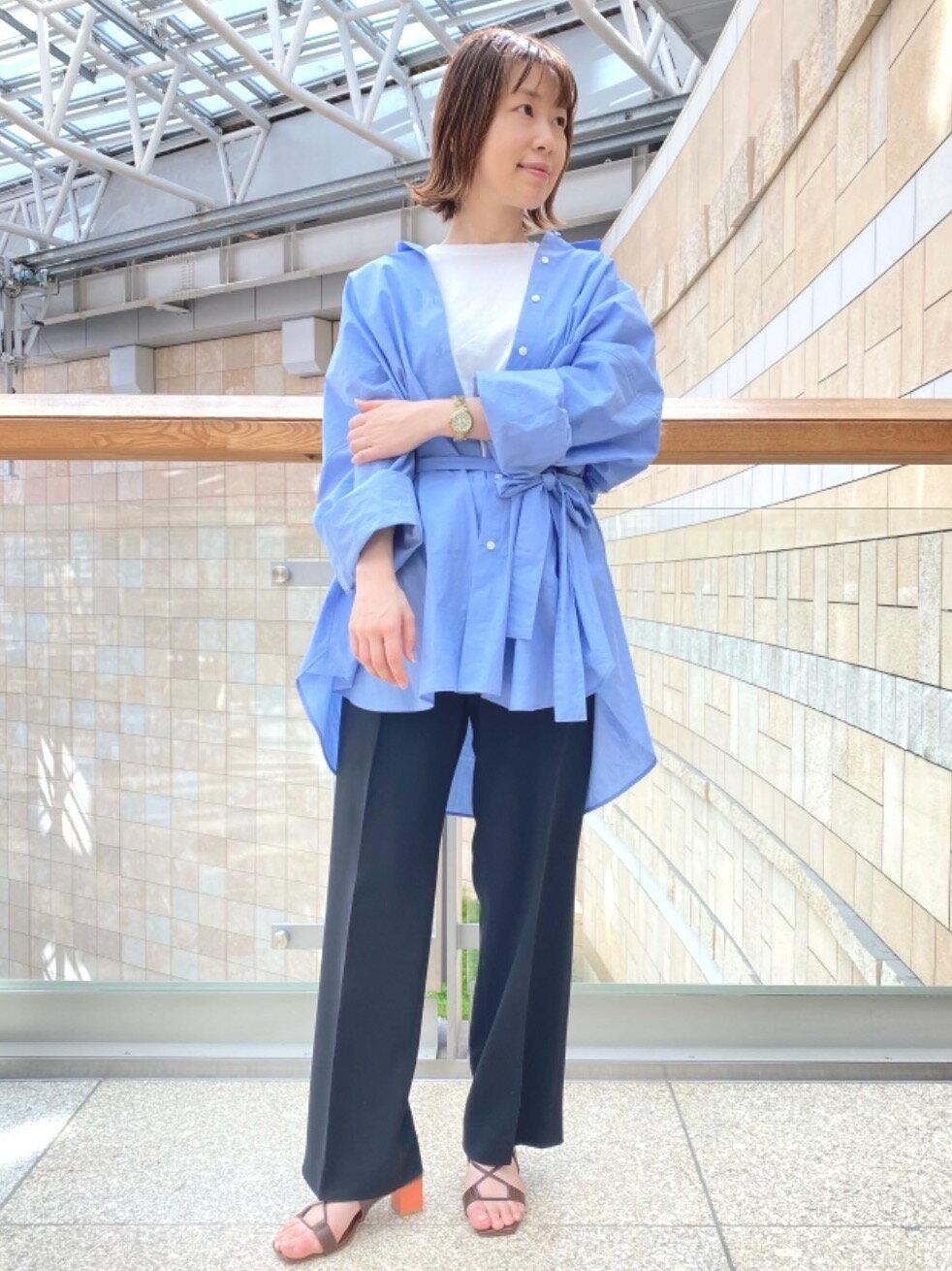 Odette e OdileのOID クロスストリング サンダル50↑を使ったコーディネートを紹介します。|Rakuten Fashion(楽天ファッション/旧楽天ブランドアベニュー)1106619