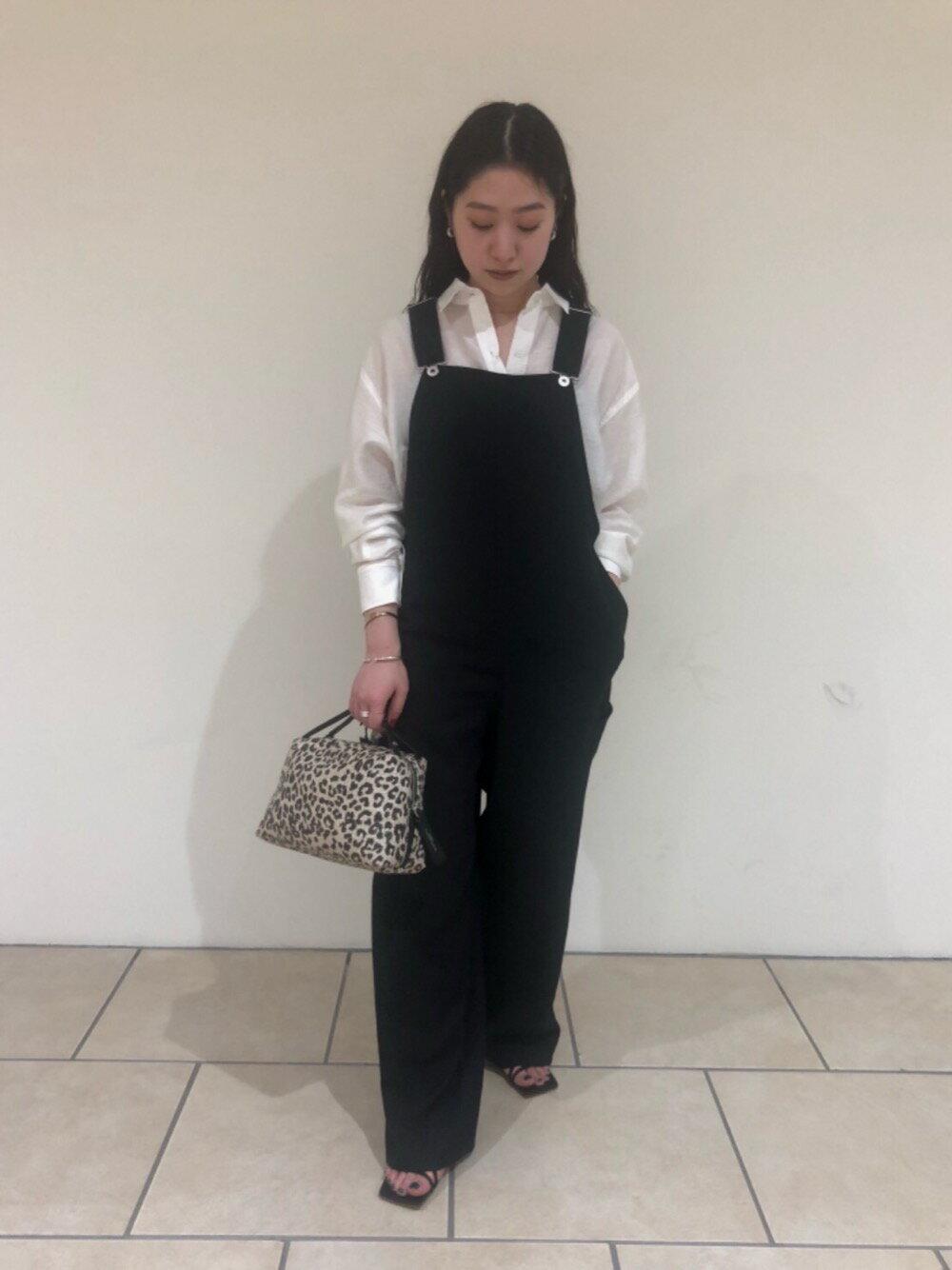 UNITED ARROWSの<GIANNI CHIARINI(ジャンニ キアリーニ) >ALIFA ST LEO バッグM★を使ったコーディネートを紹介します。 Rakuten Fashion(楽天ファッション/旧楽天ブランドアベニュー)1106663