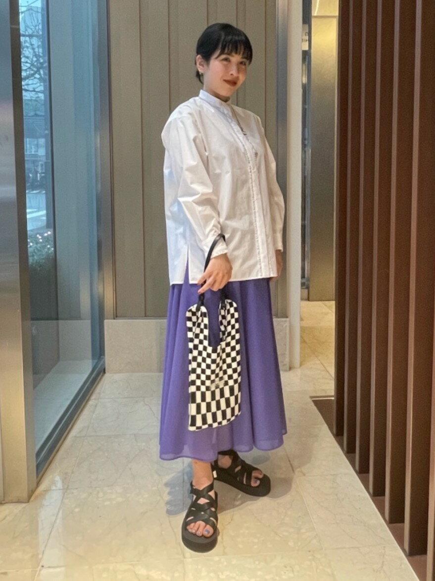 UNITED ARROWSの別注<SUICOKE(スイコック)>SAMA サンダル†を使ったコーディネートを紹介します。|Rakuten Fashion(楽天ファッション/旧楽天ブランドアベニュー)1106906