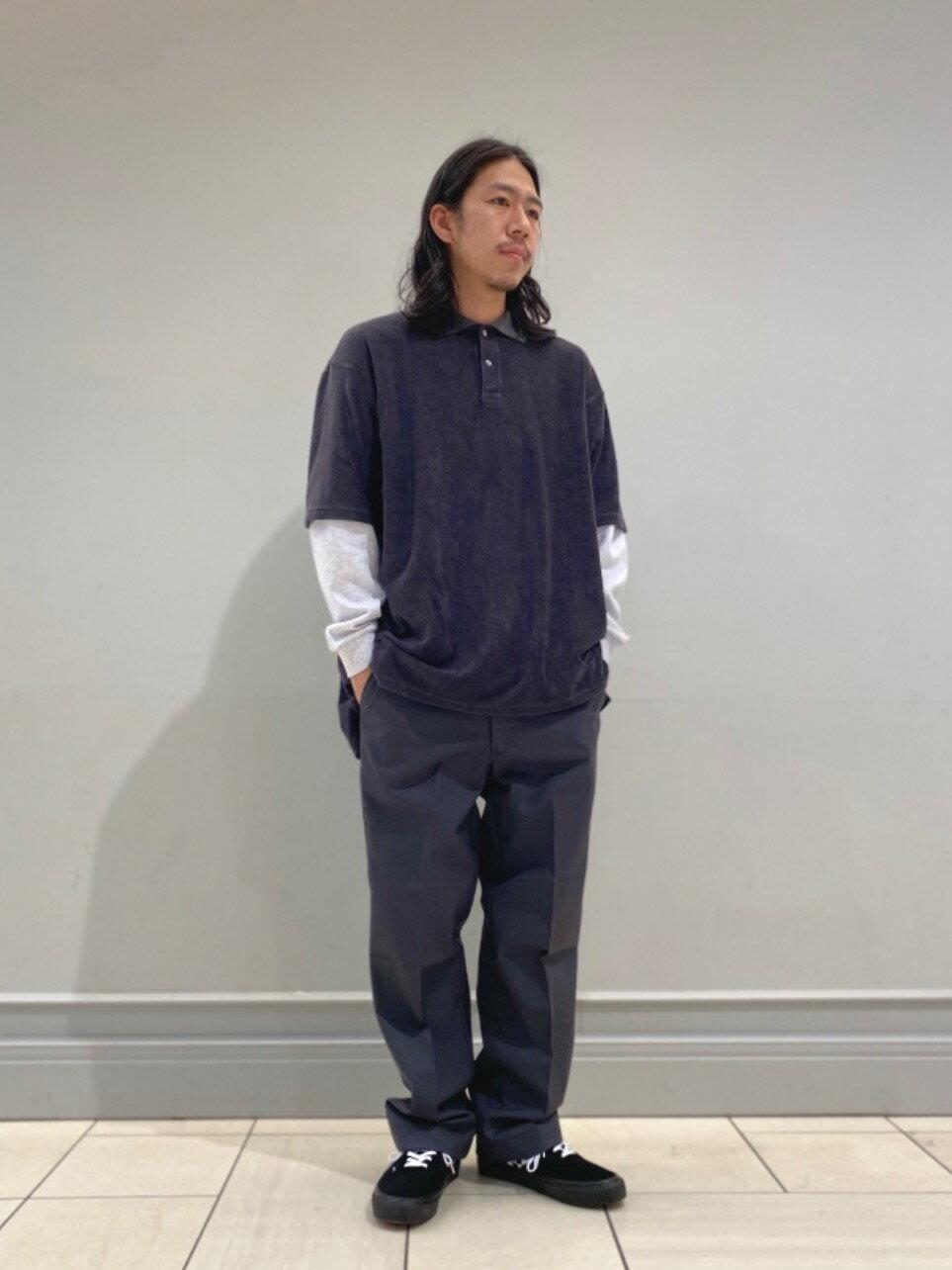 BEAUTY & YOUTH UNITED ARROWSの<VANS(バンズ)> ACER NI SP/エーサー/スニーカーを使ったコーディネートを紹介します。|Rakuten Fashion(楽天ファッション/旧楽天ブランドアベニュー)1107347