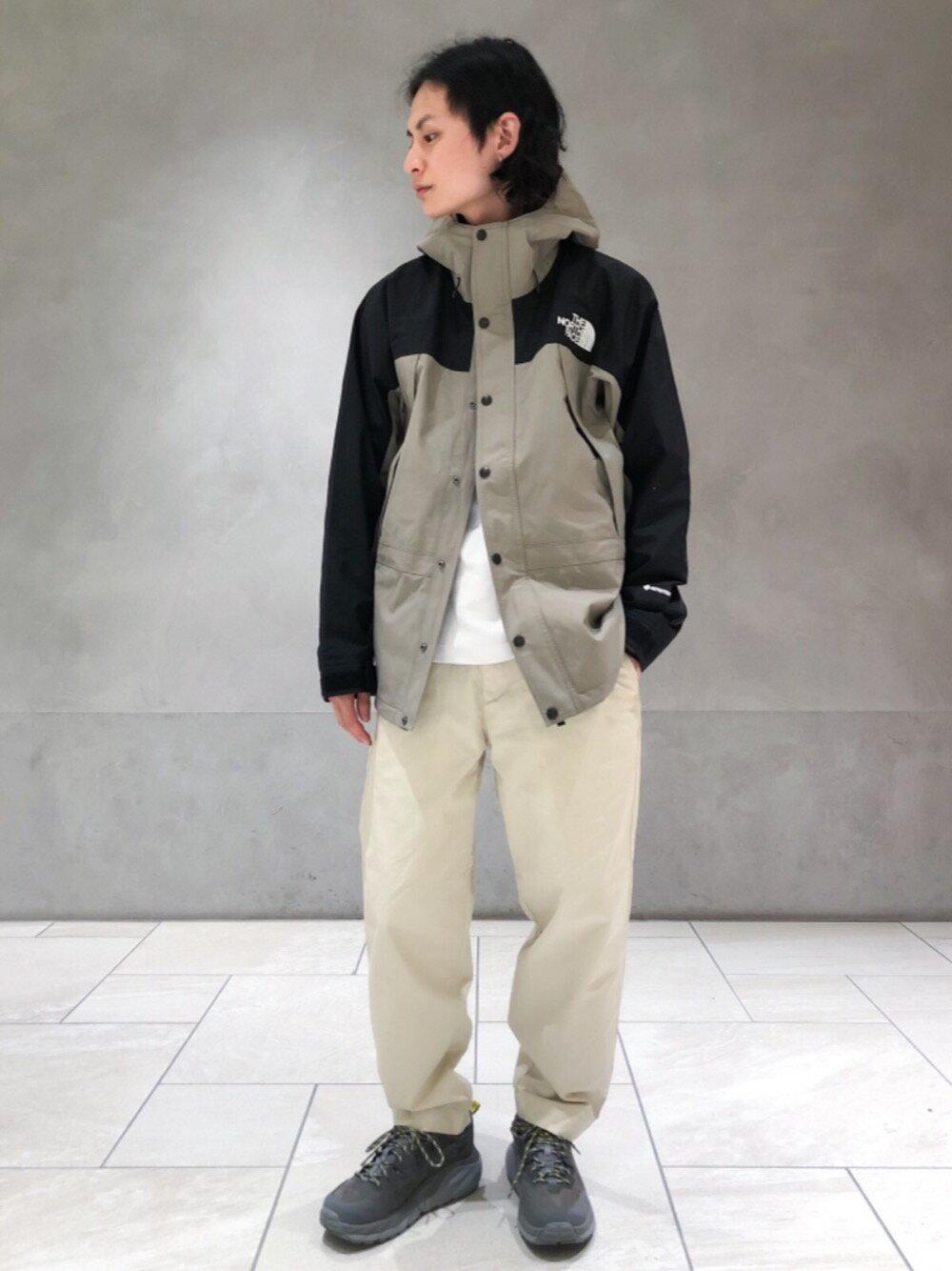 BEAUTY & YOUTH UNITED ARROWSのBY 10oz ヘビー ワイド カットソーを使ったコーディネートを紹介します。|Rakuten Fashion(楽天ファッション/旧楽天ブランドアベニュー)1107348