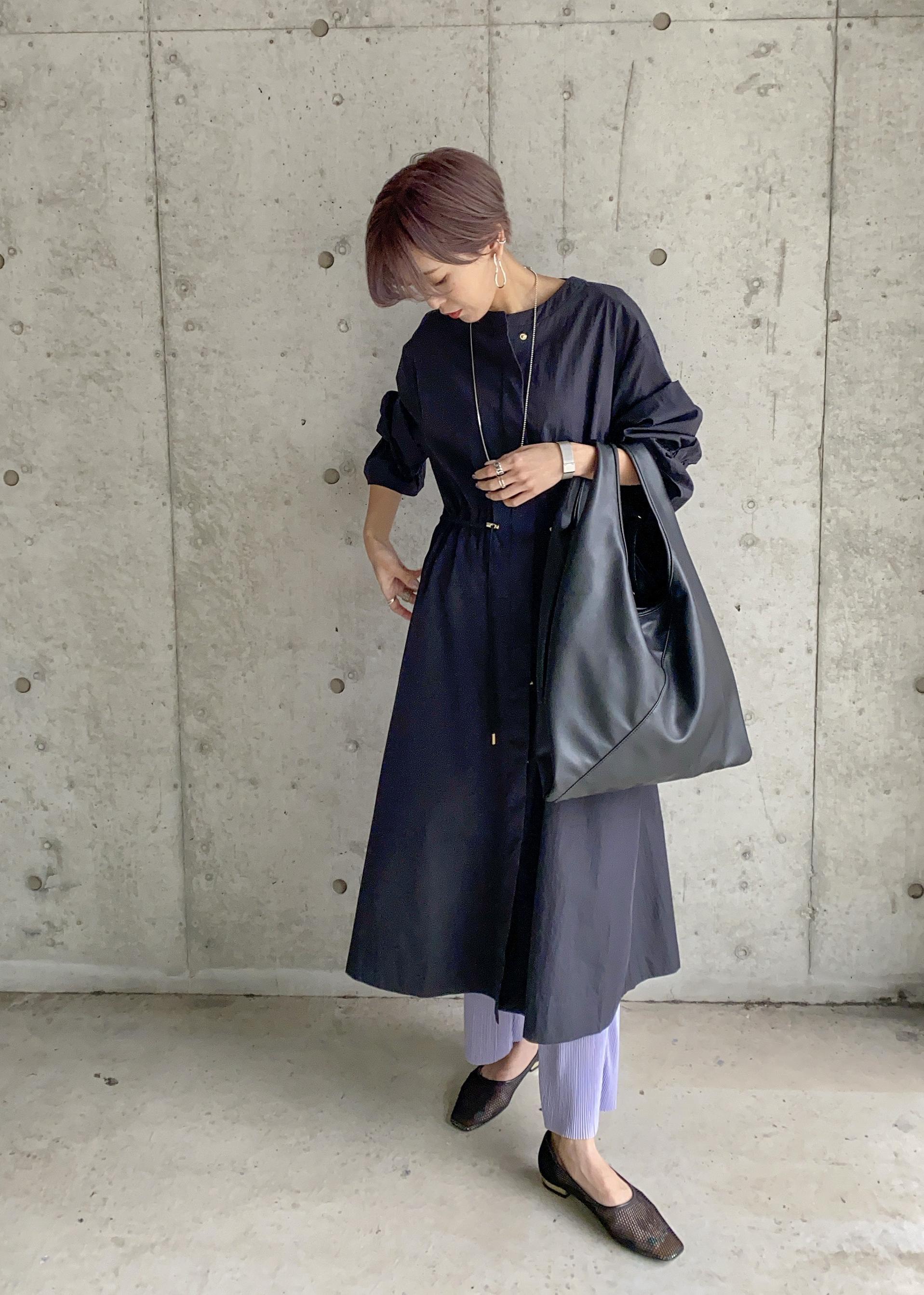 ViSのスクエアトゥメッシュパンプスを使ったコーディネートを紹介します。|Rakuten Fashion(楽天ファッション/旧楽天ブランドアベニュー)1109023
