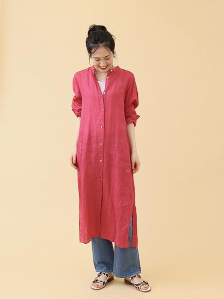 FRAMeWORKのルーズフレアデニムパンツ◆を使ったコーディネートを紹介します。|Rakuten Fashion(楽天ファッション/旧楽天ブランドアベニュー)1108192