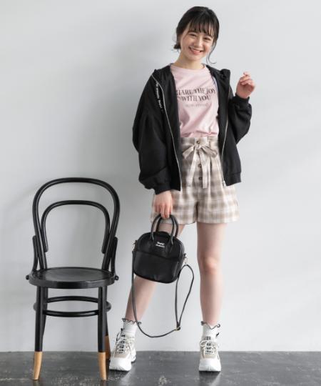 repipi armarioのキャンディSソデリボン5Sを使ったコーディネートを紹介します。|Rakuten Fashion(楽天ファッション/旧楽天ブランドアベニュー)1108588