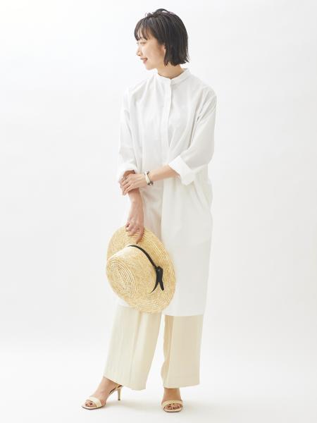 plageの<<VERY6月号掲載>>【FABIO RUSCONI/ファビオルスコーニ】BACK STRAP サンダル◆を使ったコーディネートを紹介します。 Rakuten Fashion(楽天ファッション/旧楽天ブランドアベニュー)1111137