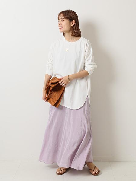 Spick&Spanの<<予約>>【FABIO RUSCONI】トングサンダル◆を使ったコーディネートを紹介します。 Rakuten Fashion(楽天ファッション/旧楽天ブランドアベニュー)1112022