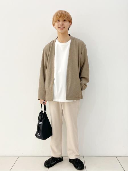 JOURNAL STANDARDの【AS2OV/アッソブ】COUDURA 30D RIP ECO BAGを使ったコーディネートを紹介します。|Rakuten Fashion(楽天ファッション/旧楽天ブランドアベニュー)1112481