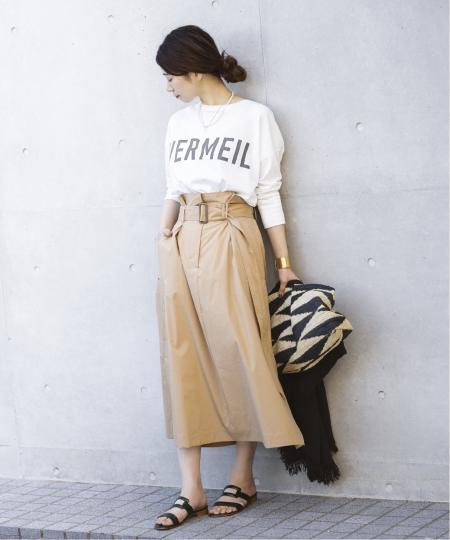 VERMEIL per ienaの<<追加>>【SYMPATHY OF SOUL】パール ネックレスを使ったコーディネートを紹介します。 Rakuten Fashion(楽天ファッション/旧楽天ブランドアベニュー)1113109